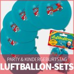 Luftballon-Sets
