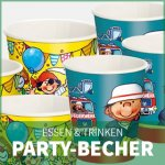 Party-Becher