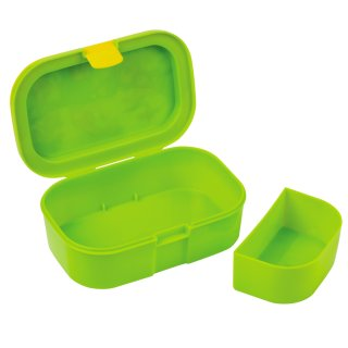 Kinder Brotdose / Lunchbox Zoo, Zootiere Lutz Mauder