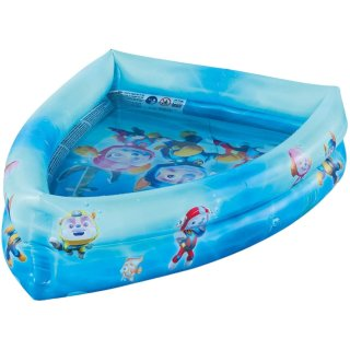 Kinderpool in Bootsform Paw Patrol - Planschbecken - Happy People 16331