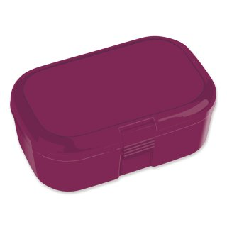Kinder Brotdose / Glitzer-Lunchbox - Neutral Pink - TapirElla, Lutz Mauder 10675