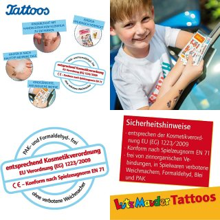 Tattoos Autos -TapirElla - Lutz Mauder 44719